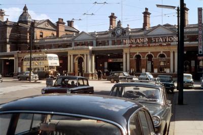 Derby 1965