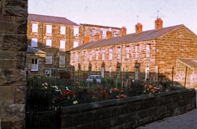 The Terrace Mayfield 1965