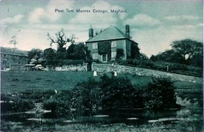 Thomas Moores Cottage