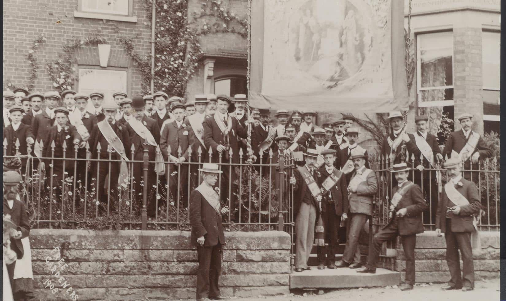 Free Gardeners Society 1908 001